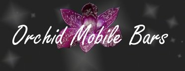 Orchid Mobile Bars