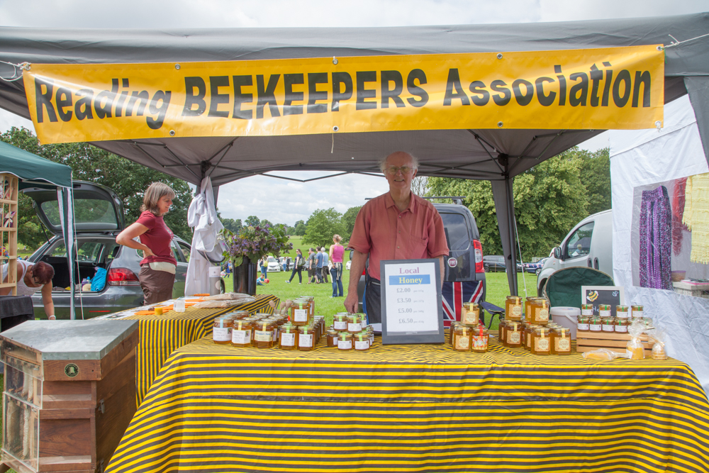 Reading And District Beekeepers Association