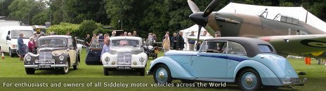 Armstrong Siddeley Owners Club